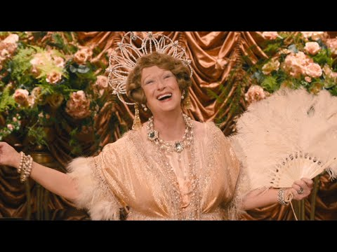 Commercial for Florence Foster Jenkins (2016) (Television Commercial)