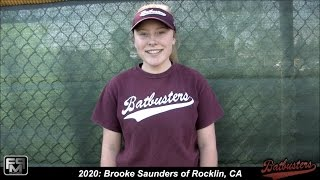 Brooke Saunders