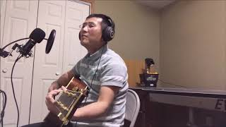 Thành phố buồn guitar--By Mr. Bamboo