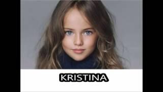 5 Fëmijët më të bukura në botë !!
