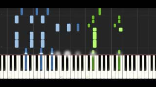 Martin Garrix & Jay Hardway - Spotless - PIANO TUTORIAL