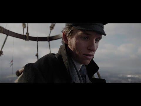 Аэронавты (2019)- Русский трейлер