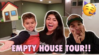 WELCOME TO OUR NEW HOME!!!!! | Yoatzi