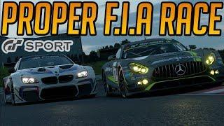 Gran Turismo Sport: Manufacturers Cup Battle
