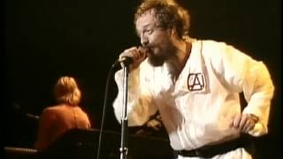 Jethro Tull - Aqualung Live 1980