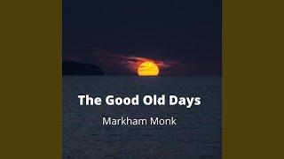 Markham Monk @markham_monk
