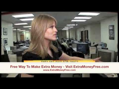 Getting Paid To Play Video Games - Game Testers Make Money - Today Show
