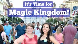 It's Time for Magic Kingdom! | Return to Disney World