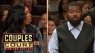 Woman Believes Formerly Promiscuous Fiance Is Back To His Old Ways (Full Episode) | Couples Court