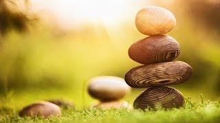 432Hz Flute by Peaceful Waterstream | AlphaWave Brain Synchronization | Meditation, Relaxation, Yoga