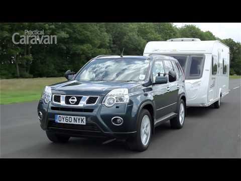 Practical Caravan | Nissan X-Trail | Review 2012