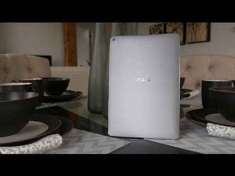 Meet the ZenPad 3S 10 | ASUS