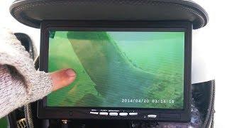 Камера для подледной рыбалки недорогую