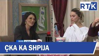 Promo - Çka ka shpija - Sezoni 6 Episodi 12