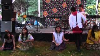 LEAF Fall 2012 Guatemalan Children's Choir