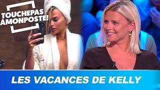 Kelly Vedovelli en vacances au Portugal : Cyril Hanouna veut tout savoir !