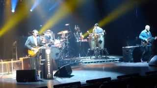 Joe Bonamassa Living on the moon Carre   Amsterdam 14 3 15