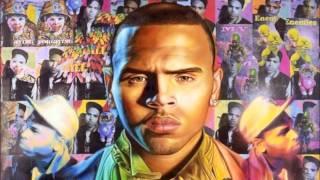 Bomb - Chris Brown ft. Wiz Khalifa