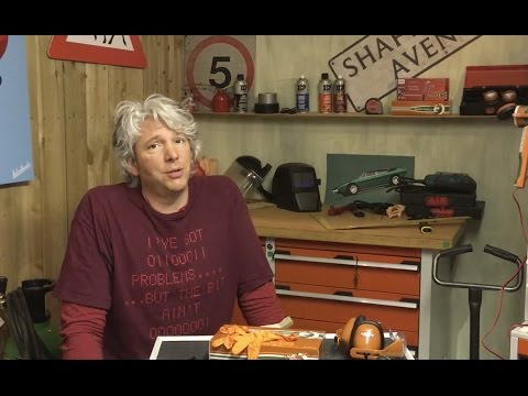 Download Edd China on leaving Wheeler Dealers HD Mp4 3GP Video and MP3