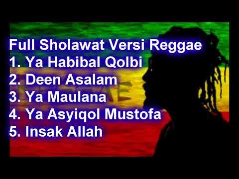 Full lagu sholawat versi reggae terbaik cover ska