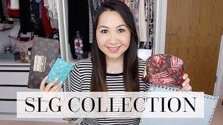 Entire SLG Collection with Reviews!   Chase Amie