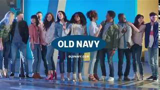 """Offbeat"" Featured in Worldwide Old Navy Campaign"