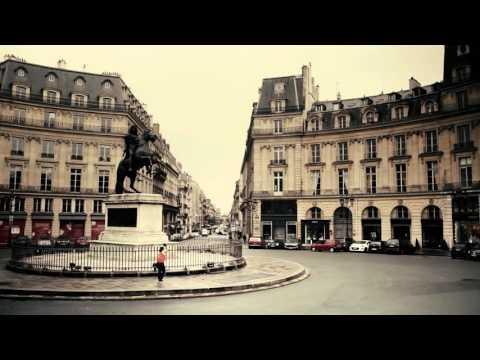 """""""Le Sacre du Printemps """" La Ville en feu"""