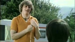 Johnny Farnham cameo in Caravan Holiday (1972)