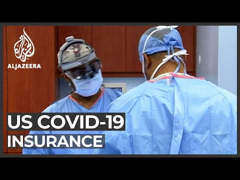 , title : 'Are US health insurance companies covering COVID-19 patients?