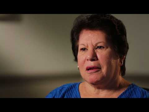 Why WellMed? Patient Ana Arroyo