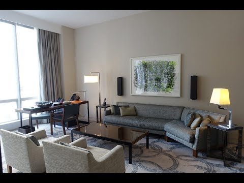 Review: Park Hyatt New York Terrace Suite and 1BR City View Suite