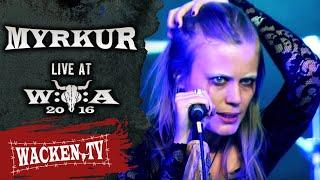 Myrkur   Full Show   Live At Wacken Open Air 2016