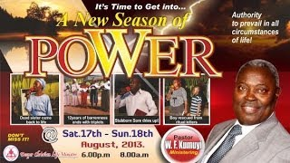Download Video The Supernatural Power in the Blood of Jesus MP3 3GP MP4