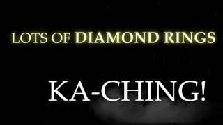 Germán Pascual - Ka Ching! (Shanya Twain Cover) (Official Lyric Video)