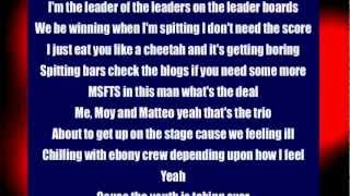 Jaden Smith The Coolest Lyrics