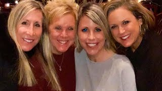 A DNA Test Proved That These Friends Who Looked Alike Were Actually Sisters