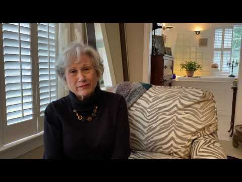 Sandra Scobie | Interior Design Firms in Charlotte NC | Review of Hart White Interiors