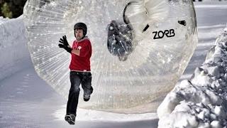 Топ ЛУЧШИХ идей для зимних развлечений