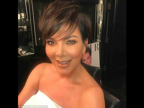 Kris Jenner, 61, 'splits from younger boyfriend Corey Gamble