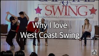 Video: Why I love West Coast Swing