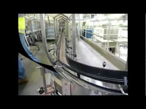 Automatic Conveyor Guide Rails Adjustment.wmv