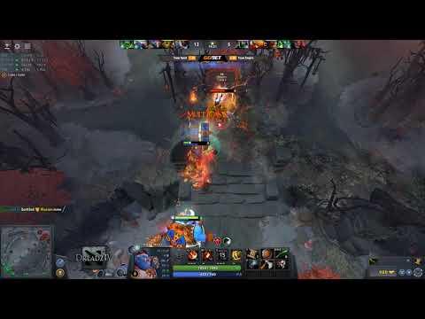 Dread's stream | Dota 2 - Ogre Magi / Undying / Naga Siren | 15.10.2018