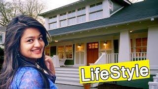 Samiksha Jaiswal Lifestyle, Salary, Affair, Real Life   Zindagi Ki Mehek