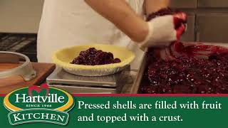 Fruit Pies YouTube video's thumbnail image