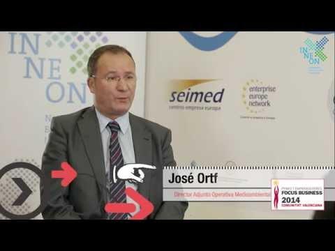 Entrevista Jose Ortiz - Europa Oportunidades FB2014