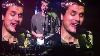 John Mayer Trio-9/2/17 Good Love Is On The Way