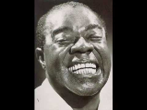 La Vie en Rose (Song) by Louis Armstrong