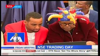 NSE Trading Day: Event hosted at NSE offices