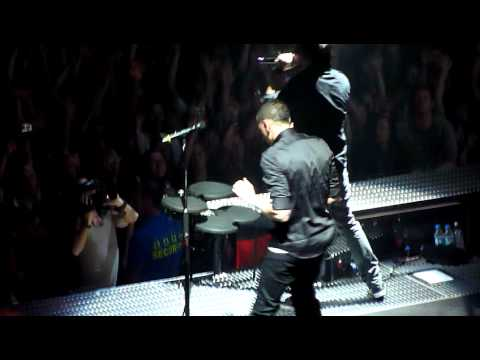 Linkin Park - Wretches and Kings (live in Frankfurt 02.11.2010)