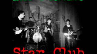 Beatles Live At The Star Club - Lend Me Your Comb